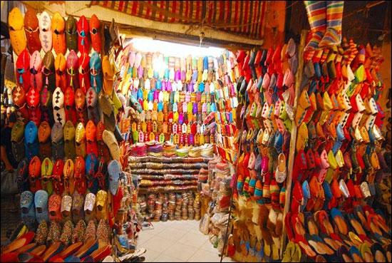 visual merchandising marraketch