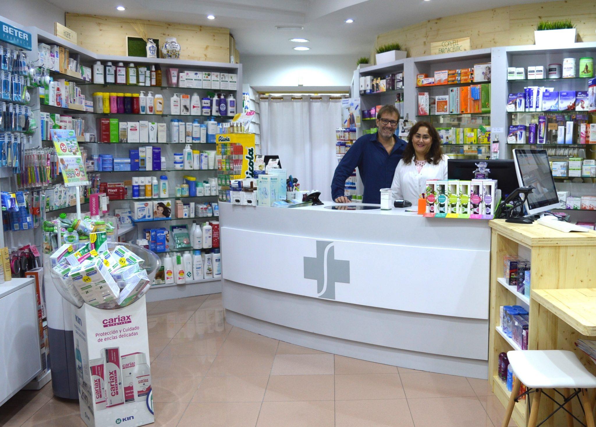 farmacia ferragut