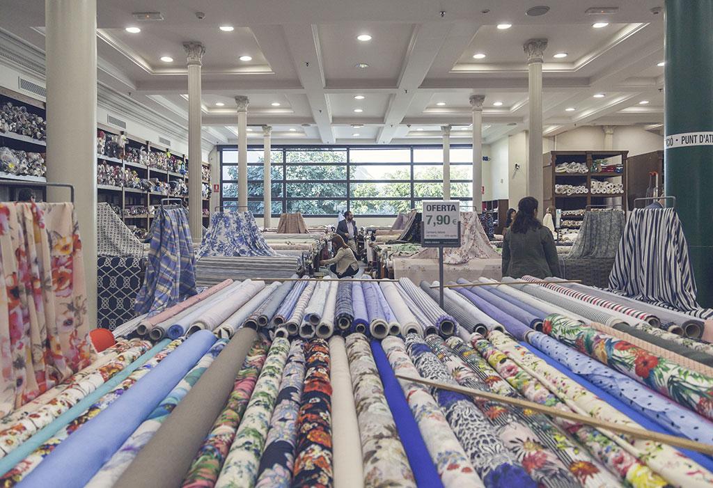 tiendas de materiales