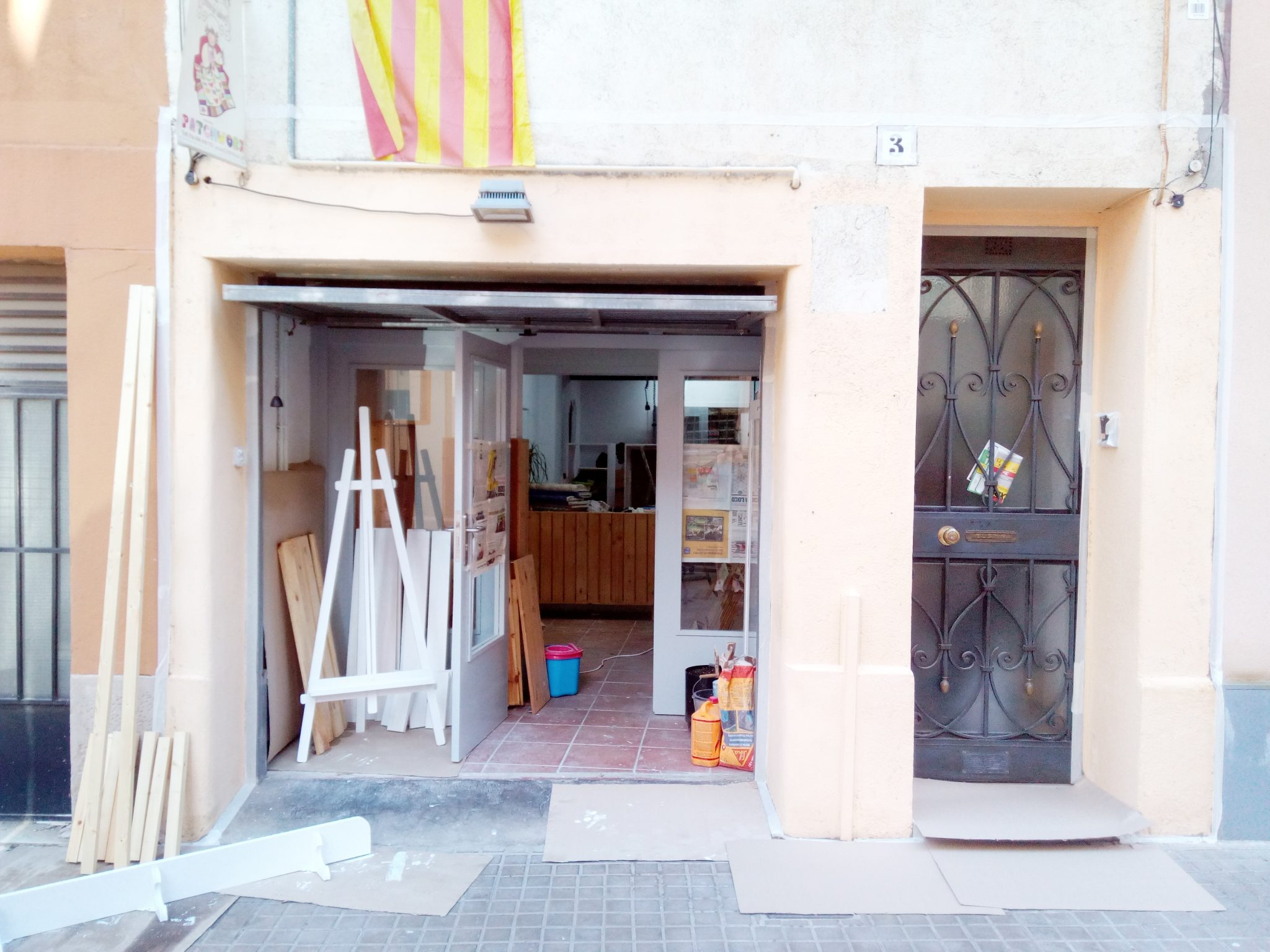 restyling proceso