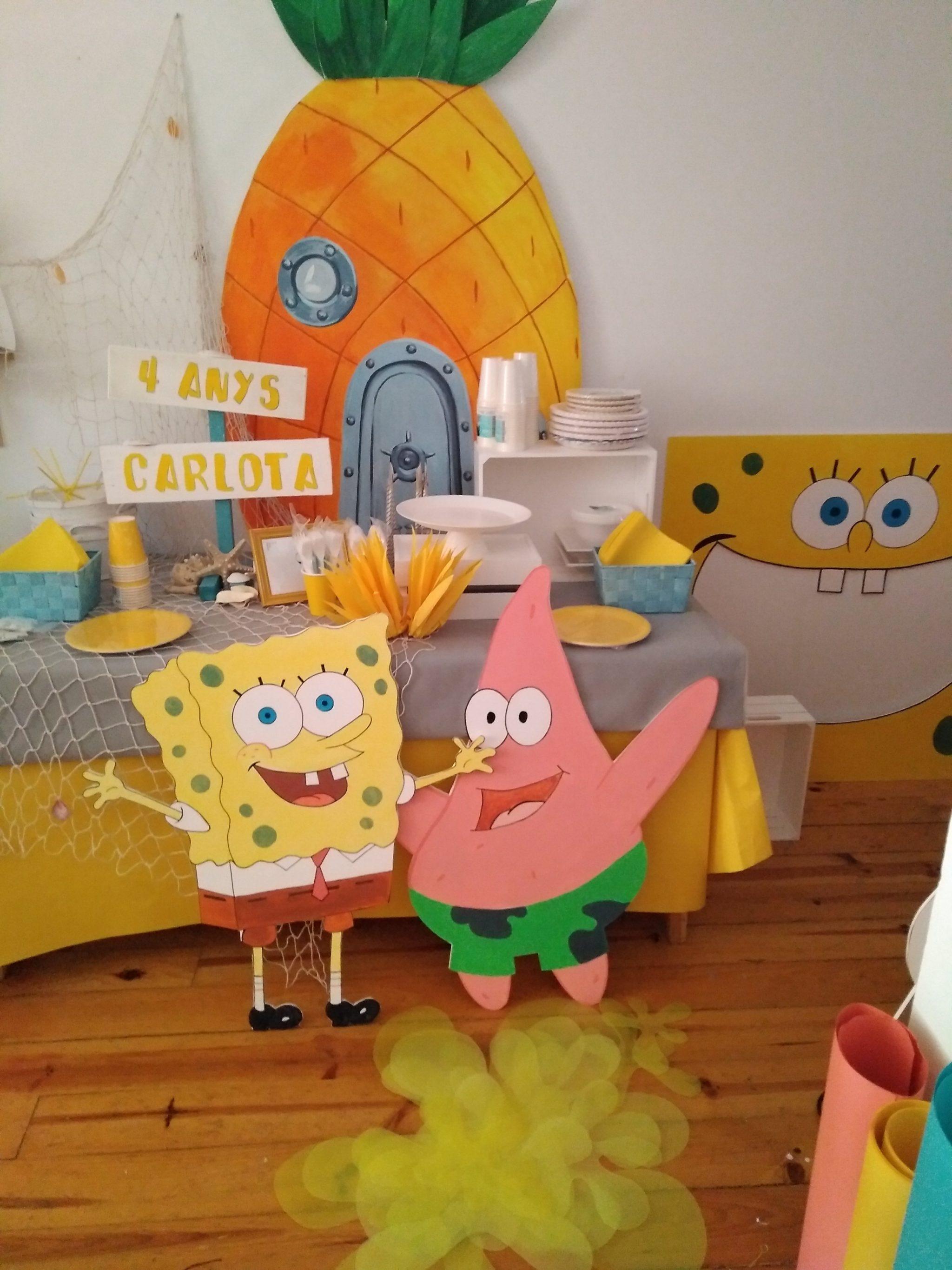decoración para fiesta de cumpleaños